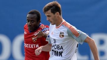 Александр Ерохин: «Против ЦСКА непросто играть каждому сопернику»