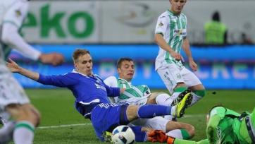 «Динамо» добыло волевую победу в схватке с «Карпатами»