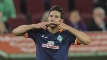 Официально: Писарро пропустит матч с «Баварией»