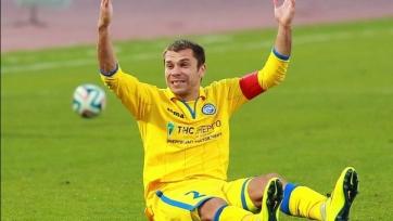 Калачев: «Наша игра с ЦСКА – это просто важный матч, который даст ответы на некоторые вопросы»