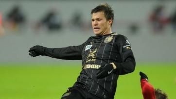 Канунников: «У «Зенита» квалифицированных футболистов наберётся на два состава»