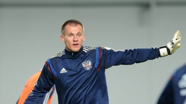 Артём Ребров: «Не расстроился, сборная — это отдельная тема»