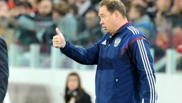 Леонид Слуцкий: «У игроков «Ростова» есть шанс попасть в сборную, но не на ближайшие матчи»