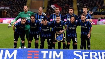 «Интер» вновь оказался сильнее «Болоньи»