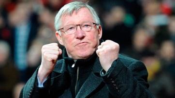 Фергюсон: «Лестер» станет досрочным чемпионом Англии»
