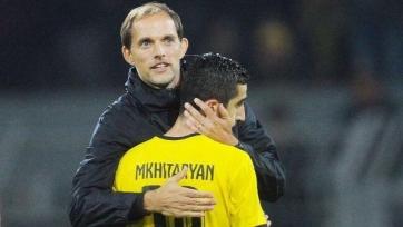 Тухель хочет, чтобы сразу несколько игроков «Боруссии» продлили свои контракты