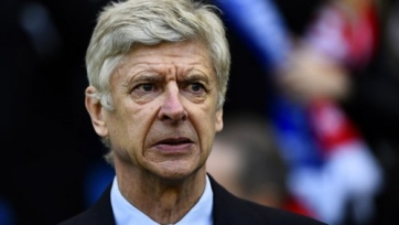Арсен Венгер: «Теперь попробуем совершить чудо в игре с «Барселоной»