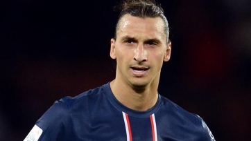 Златан Ибрагимович: «Я рад играть с этими фантастическими футболистами»