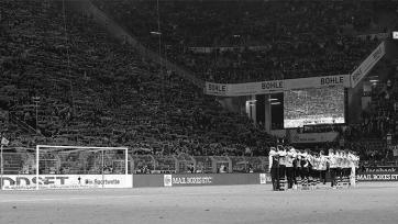 Во время матча между «Боруссией» и «Майнцем» умер болельщик дортмундской команды