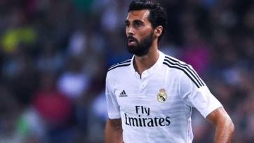 Альваро Арбелоа готовится к уходу из «Реала»