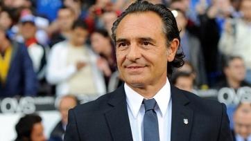 «Аталанту» может возглавить бывший наставник сборной Италии