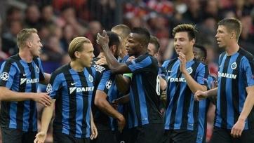 «Брюгге» стал победителем регулярного чемпионата Бельгии