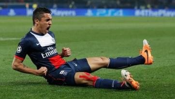 Маркиньос находится в одном шаге от перехода в «Барселону»