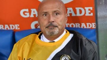 Официально: Колантуоно уволен из «Удинезе»