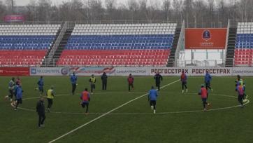 Официально: Матч между «Крыльями Советов» и «Зенитом» пройдёт в Саранске
