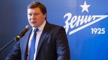 Митрофанов: «В последние годы бюджет клуба на сезон составляет порядка € 165 млн и существенно не меняется»