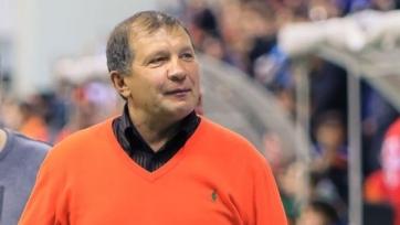 Иванов: «Я не знаю, откуда берутся эти разговоры, но в Грозный мы едем за победой»