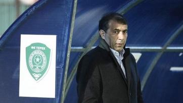Рахимов: «Команда в форме, играем уверенно, и это радует»