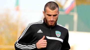 Садаев выбыл до конца сезона