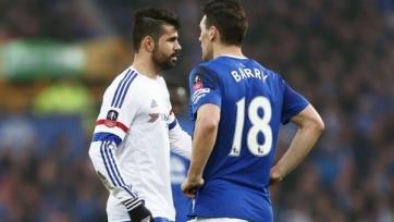 FA выдвинула обвинения Диего Косте