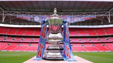 Состоялась жеребьёвка полуфиналов FA Cup