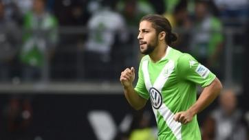 Защитник «Вольфсбурга» Родригес может перейти в «Баварию»