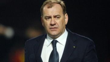 Вайсс: «Уверен, что сборная Грузии добьётся прогресса»