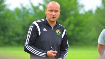 Хохлов и Бышовец претендуют на пост наставника «Динамо»