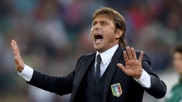 Официально: Конте покинет пост главного тренера сборной Италии после Евро-2016