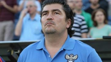 Стал известен состав молодёжной сборной России на ближайшие два матча