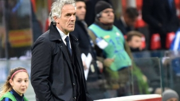 Донадони сменит Конте на посту главного тренера сборной Италии