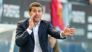 Главный тренер «Малаги» продлил свой контракт