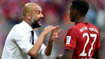 Руководство «Баварии» не разрешает Гвардиоле переманивать игроков в «Манчестер Сити»