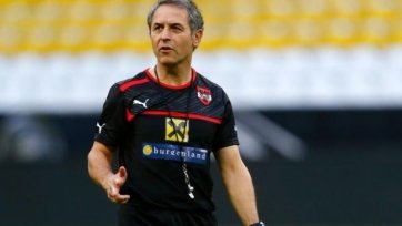 Официально: Марсель Коллер продлил контракт со сборной Австрии