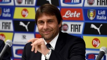 Антонио Конте: «На Чемпионате Европы я выложусь без остатка»