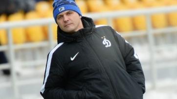 Андрей Кобелев продолжит работать с «Динамо»