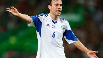 Бибрас Натхо не был вызван в сборную Израиля