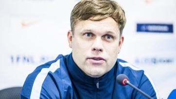 Владислав Радимов наказан не будет