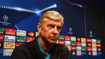 Венгер: «Хороший результат в «ответке» с «Барсой» добавит нам уверенности на финише сезона»