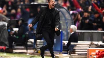 «Атлетико» одолел ПСВ в серии послематчевых пенальти