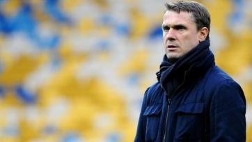 Ребров: «Дуэль с «Сити» мы проиграли ещё в Киеве»