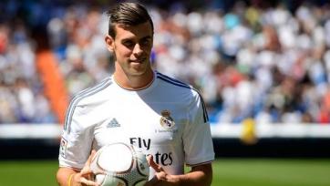 «Реал» готов предложить Бэйлу новый долгосрочный контракт