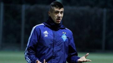«Эвертон» проявляет интерес к защитнику «Динамо»