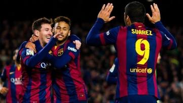 «Барселона» поддерживает идею создания Суперлиги