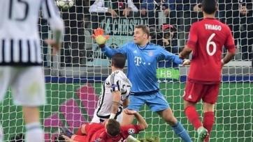 Анонс. «Бавария» - «Ювентус». Сможет ли «старая синьора» совершить подвиг без своих лидеров?