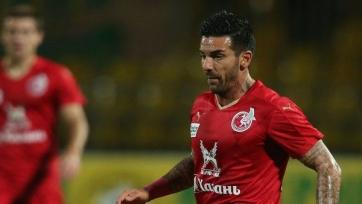 Благой Георгиев: «Я готов дальше играть за «Рубин»