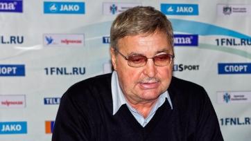 Тренер «Сибири»: «Арбитр взял и спровоцировал эту драку» (видео)