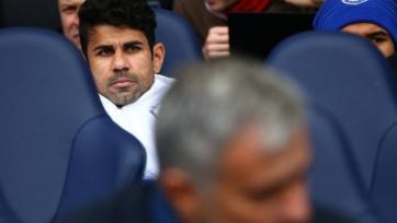 Диего Коста не будет наказан за оскорбление фанатов «Эвертона»