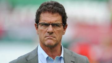 Фабио Капелло не хочет работать со сборной Италии