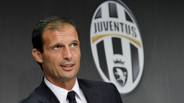 Массимилиано Аллегри: «Хочу поблагодарить свою команду»